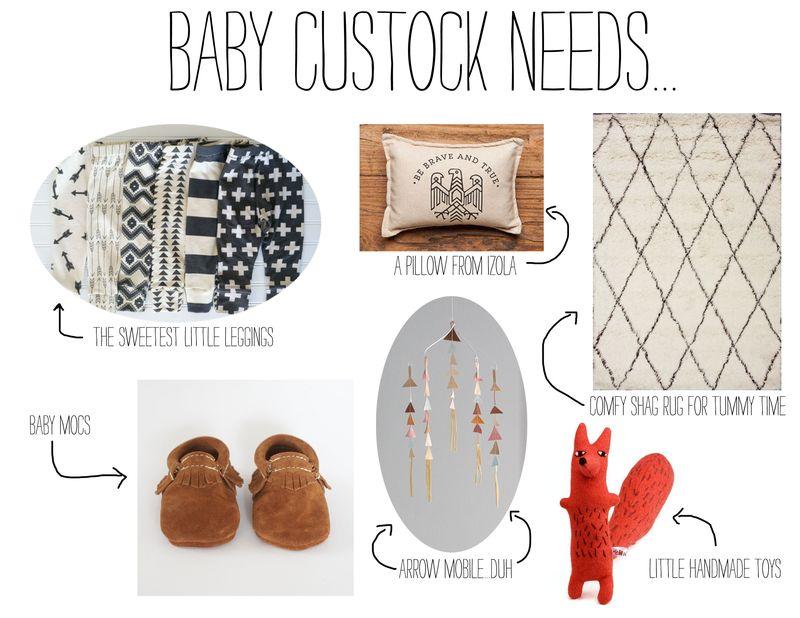Baby custock needs_1
